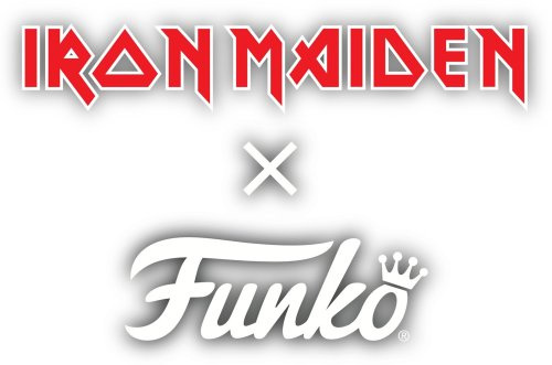 Iron Maiden's Iconic Mascot Eddie Is Getting His Own Funko Pop! Digital NFTs: Exclusive