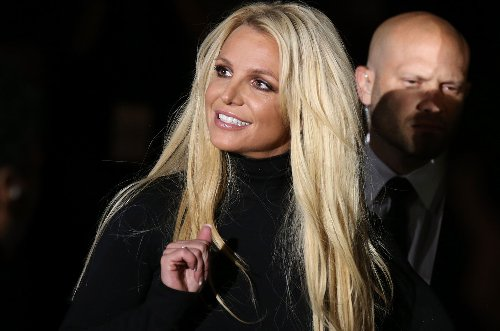 After Court Hearing, Britney Spears Apologizes to Fans for 'Pretending' She's OK