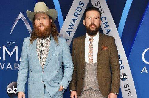 Brothers Osborne, Kristin Chenoweth Set to Headline Ty Herndon's Concert for Love & Acceptance