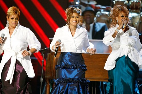 The Clark Sisters & Snoop Dogg Top Gospel Airplay Chart With 'His Love'