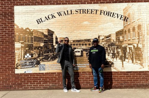 100 Years After Tulsa Race Massacre, 2 Albums Are 'Unveiling & Spreading the Truth' Through Music