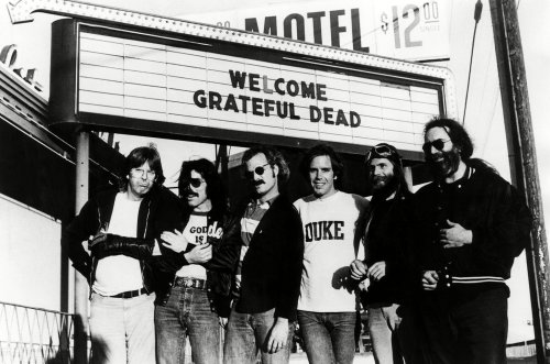 The Best Collectible Grateful Dead Posters to Buy Online