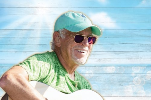 Jimmy Buffett On Getting Back to Playing Live: A Pirate Looks at 75