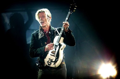 David Bowie Estate and Warner Music Partner to Bring Icon's Entire Catalog to Label
