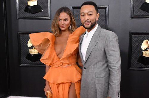 John Legend Gives an Update on Wife Chrissy Teigen Amid Social Media Bullying Controversy