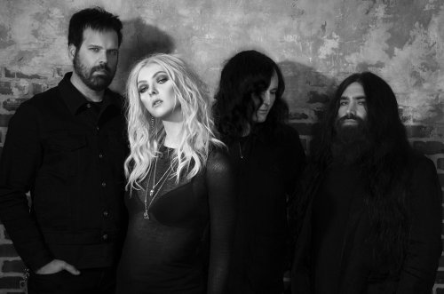 The Pretty Reckless Land Third Mainstream Rock Airplay No. 1 From Latest Album