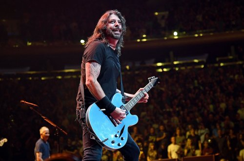 Foo Fighters Kick Off Summer Tour With ZZ Top Tribute, Bee Gees Classics