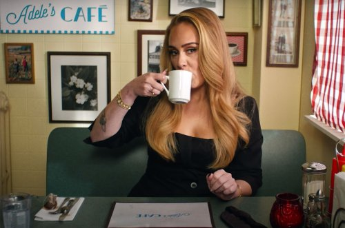 New Adele Music Means New Adele Interviews: A Delightful Week With the Pop Star