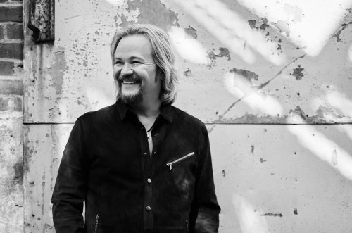 Travis Tritt on Taking a Decade Off Between Albums & Why His Legacy Is 'Set in Stone'
