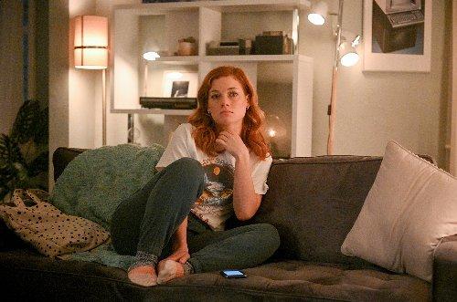 'Zoey's Extraordinary Playlist' Canceled at NBC
