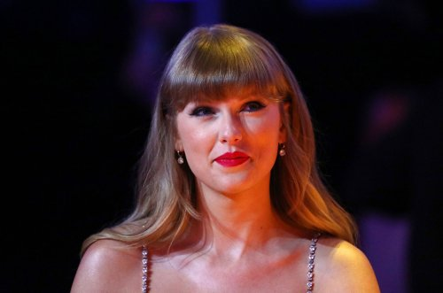 Taylor Swift's Rerecorded 'Wildest Dreams' Could Eclipse the Original on U.K. Chart