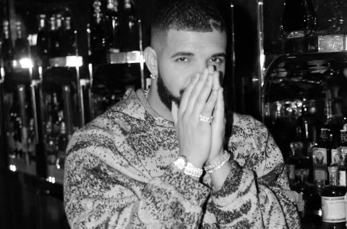 Here's How Drake Reacted to His Early Listen of Adele's New Album