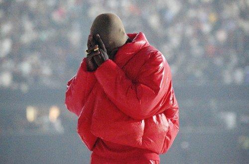 Kanye West Reveals a Sparse Atlanta Stadium Bedroom as He Finishes 'Donda'