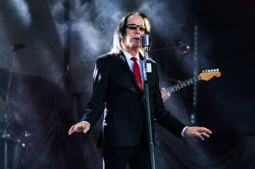 Todd Rundgren Is 'Happy for My Fans,' But Still Not Thrilled About Rock Hall Induction