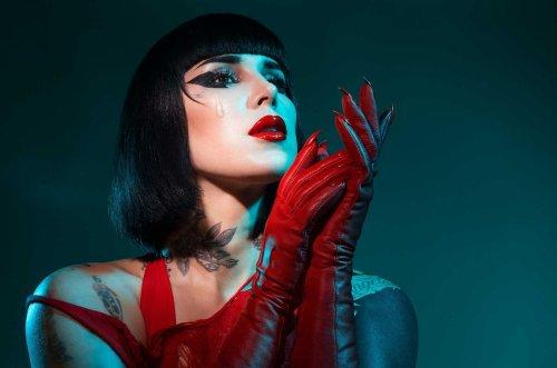 Kat Von D Announces Her Debut Album 'Love Made Me Do It': Exclusive