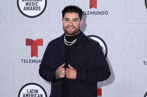 2021 Latin AMAs: Watch Danny Felix Reveal How Karol G's First-Ever Corrido '200 Copas' Was Born