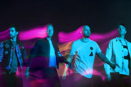 First Stream: New Music From Coldplay, J. Cole, P!nk and More