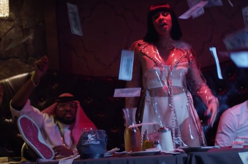 This Cardi B Video Just Joined the 1 Billion Views Club on YouTube