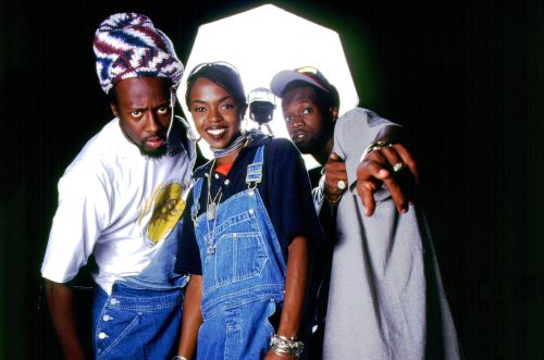 Fugees Announce International Reunion Tour to Celebrate 25th Anniversary of 'The Score'