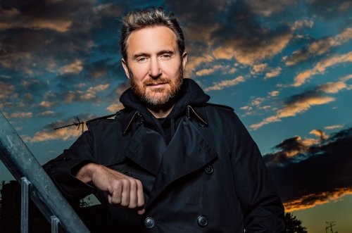 David Guetta Earns 30th Top 10 on Dance/Mix Show Airplay Chart With Galantis & Little Mix Collab