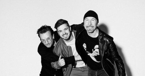 La colonna sonora di Euro 2020? Ci pensano Martin Garrix e gli U2