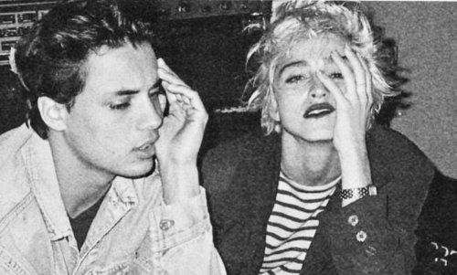 Nick Kamen, l'ultimo saluto di Madonna al cantante e modello scomparso
