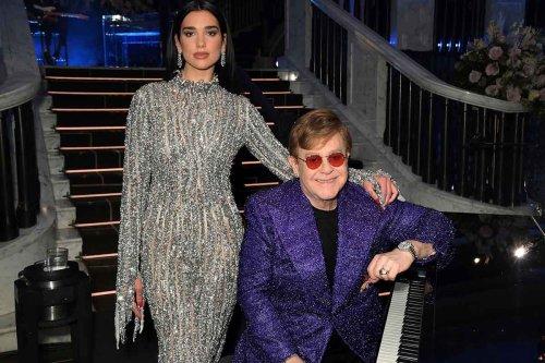 I momenti più belli del party virtuale per gli Oscar di Elton John