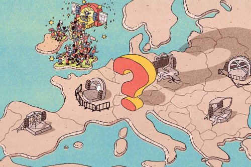 Il Regno Unito è pronto a riprendere i concerti, ma il resto d'Europa arranca