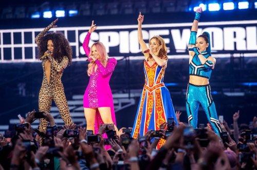 Spice Girls, film in arrivo per il 25esimo anniversario del gruppo?