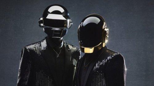 Au revoir Daft Punk: un ricordo dal 1997   Billboard Italia