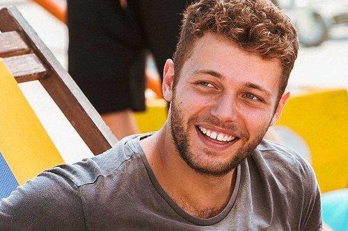 Ludovico Tersigni potrebbe essere il nuovo conduttore di X Factor