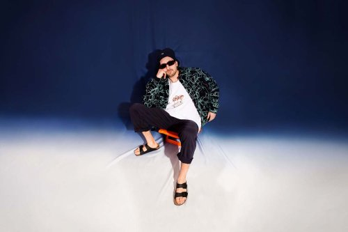 Frah Quintale ha annunciato le date del Banzai Tour 2021   Billboard Italia