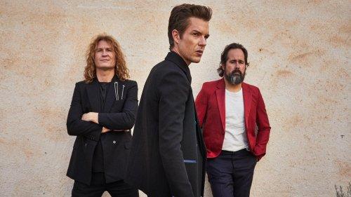 """In arrivo """"Pressure Machine"""", il nuovo album dei The Killers"""