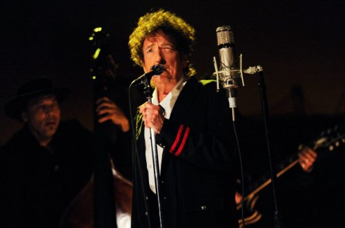 Bob Dylan: il 18 luglio il primo concerto in streaming | Billboard Italia