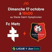 Billetterie   FC Metz