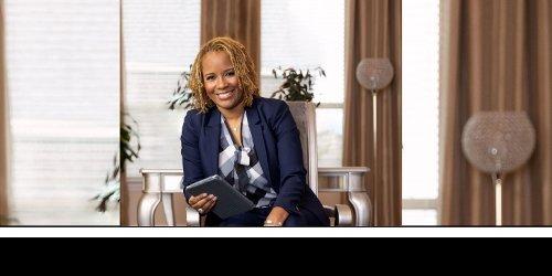 Deanna M. Laster: Digital Transformation Leader