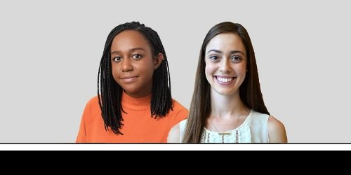 Chrissy Walker and Leonor Martins Discuss Building a Business As Young Entrepreneurs