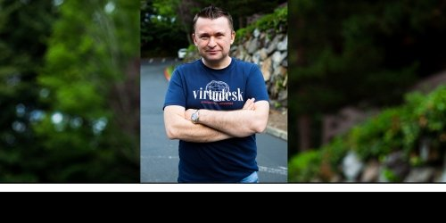 Pavel Stepanov, CEO of Virtudesk on Scaling Businesses