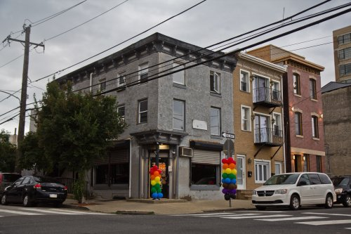 The North Philly corner bar that brings together Latino regulars and queer clientele