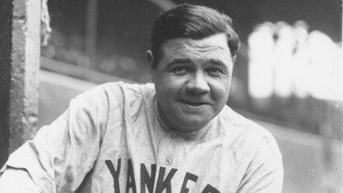 5 Things You May Not Know About Babe Ruth