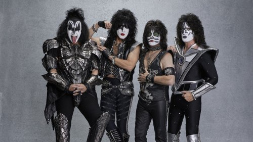 KISS: A Definitive Timeline of the Rock Band