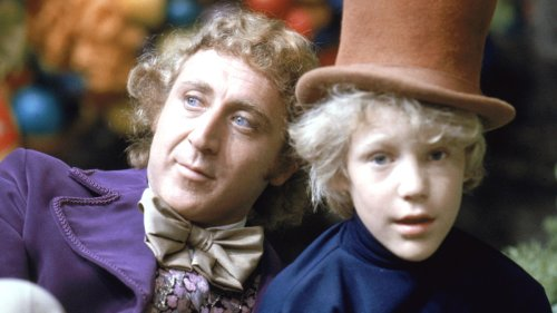 'Willy Wonka & The Chocolate Factory' Cast: Where Are They Now?