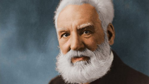 Alexander Graham Bell: 5 Facts on the Father of the Telephone