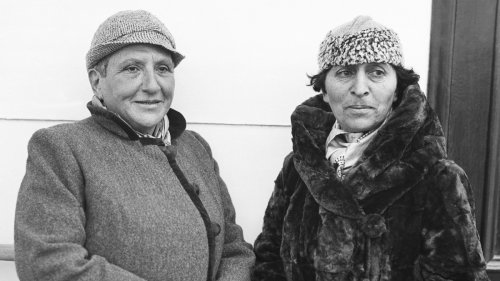 Gertrude Stein and Alice B. Toklas' Enduring Love Story