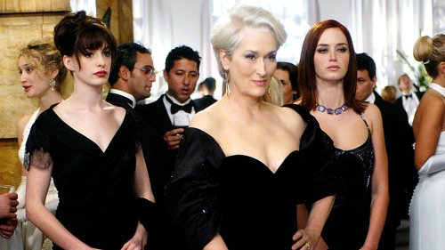 10 Things You May Not Know About 'The Devil Wears Prada'
