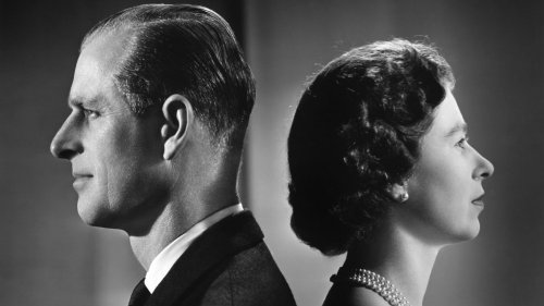 How Prince Philip's Life Was Upended When Elizabeth Became Queen