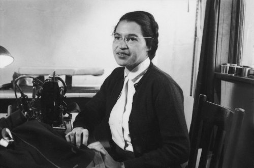 Rosa Parks: Timeline of Her Life, Montgomery Bus Boycott and Death