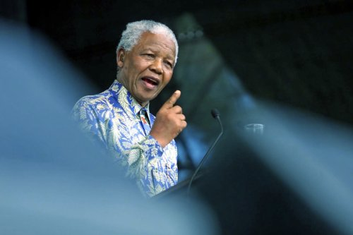 14 Inspiring Nelson Mandela Quotes