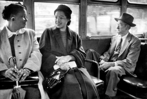 16 Rosa Parks Quotes About Civil Rights