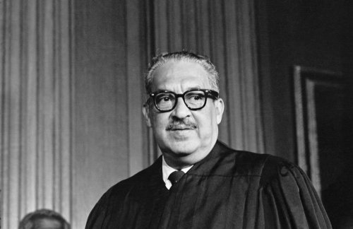 9 Powerful Quotes by Thurgood Marshall